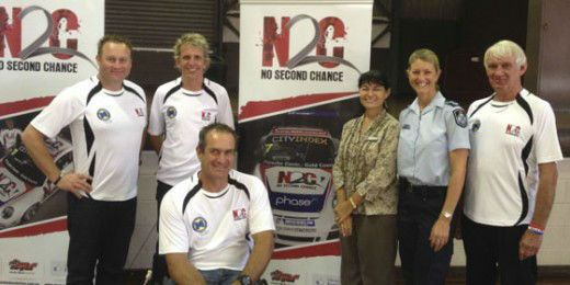 N2C School Visit – Townsville High School