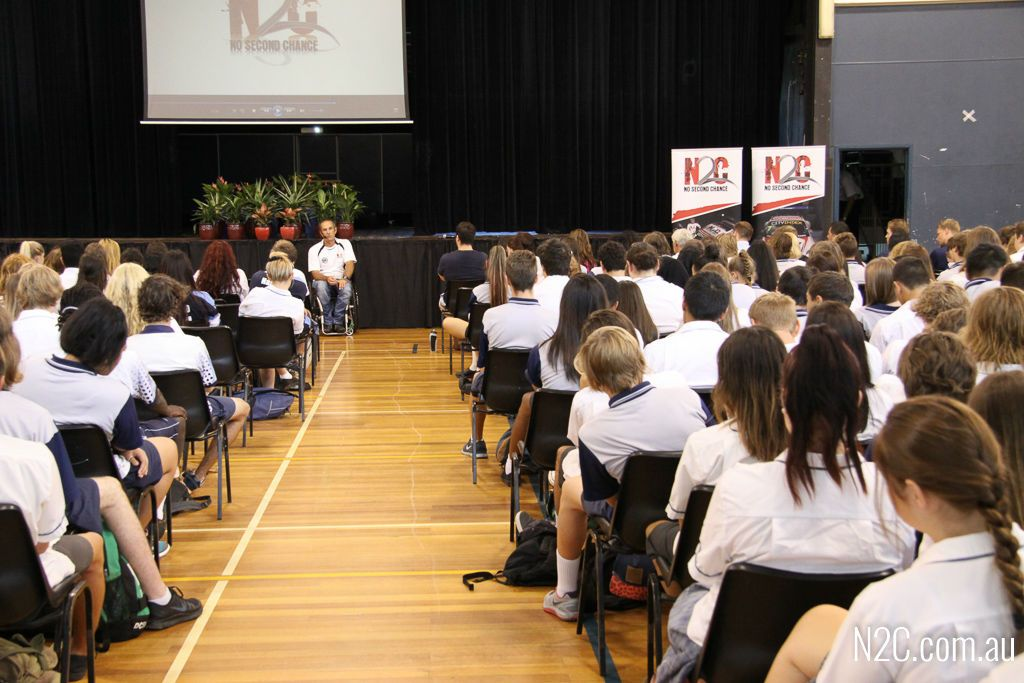 N2C at Coombabah State High School