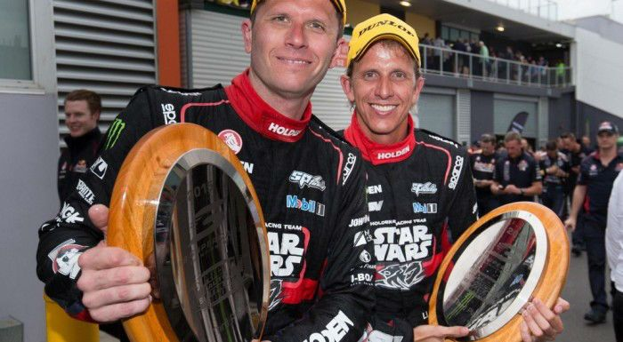 Ambassador Update: Warren Luff 3rd at Bathurst and Matt Campbell Wins Porsche Carrera Cup