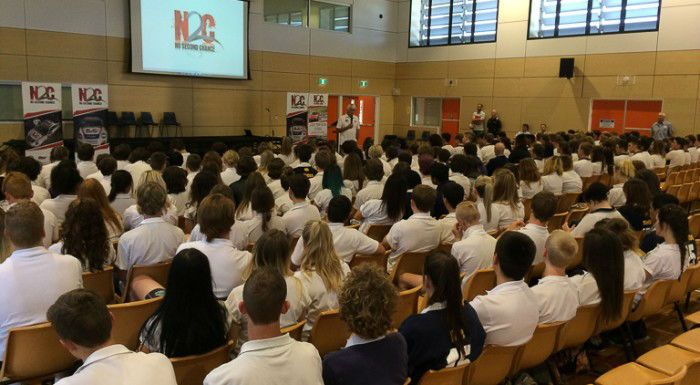 Presentation Update: Denison College Bathurst