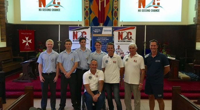Presentation Update: The Southport School (TSS) on the Gold Coast 2017