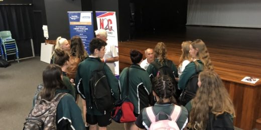 Presentation Update: Park Ridge State High School South Brisbane