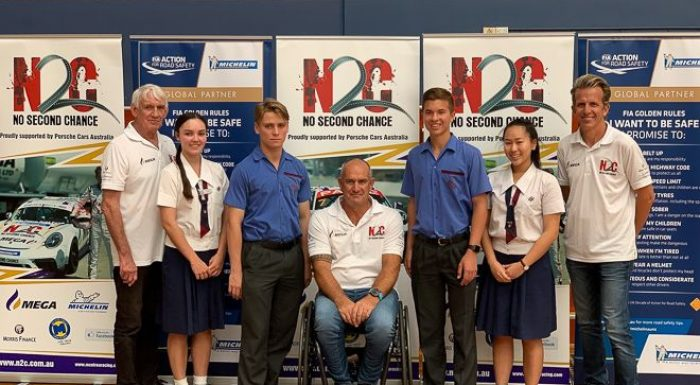 Presentation Update: Brisbane State School 2019