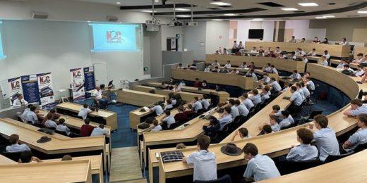 Update: N2C Top Gun – The Southport School 2021