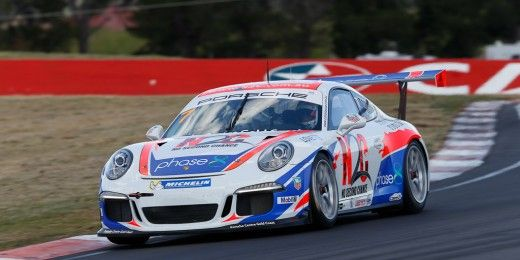 Race Update: Round 7 – Bathurst