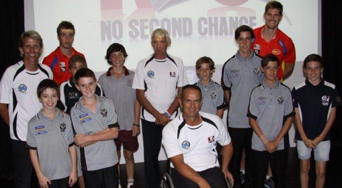 N2C Presentation – Southport Sharks QLD