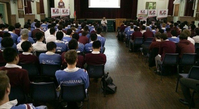 Presentation Update: Homebush NSW