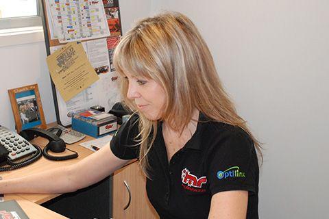 Mel McElrea – N2C Program Coordinator
