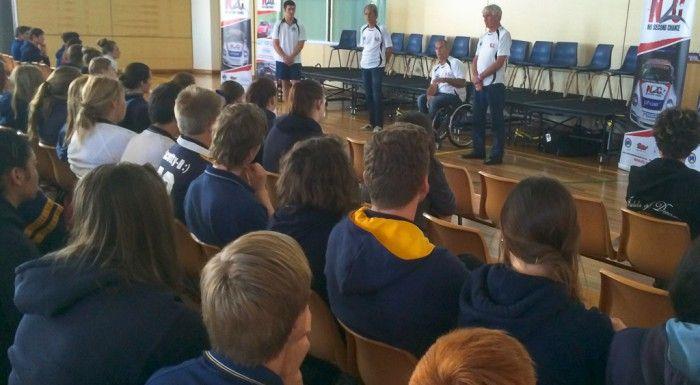 Presentation Update: Bathurst NSW