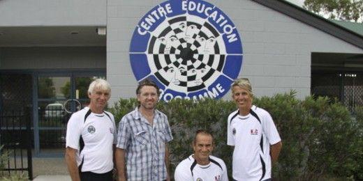 N2C School Visit – Kingston QLD