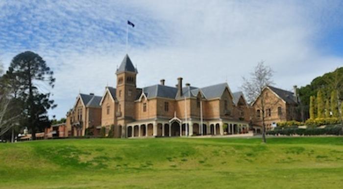 N2C School Program kicks off in Adelaide