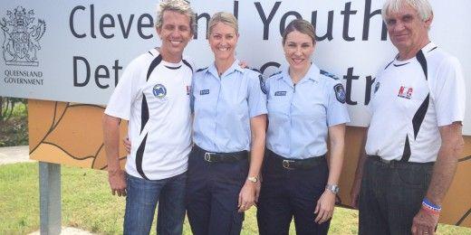 Presentation Update: Townsville QLD