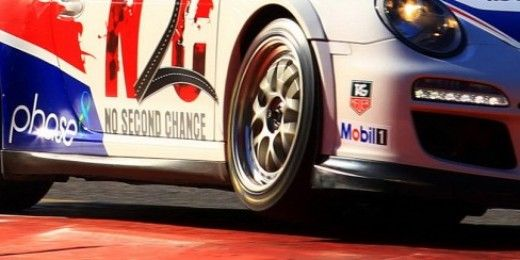 N2C Second Overall – Carrera Cup Round 2
