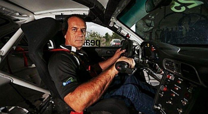 Matt Speakman passes driving test