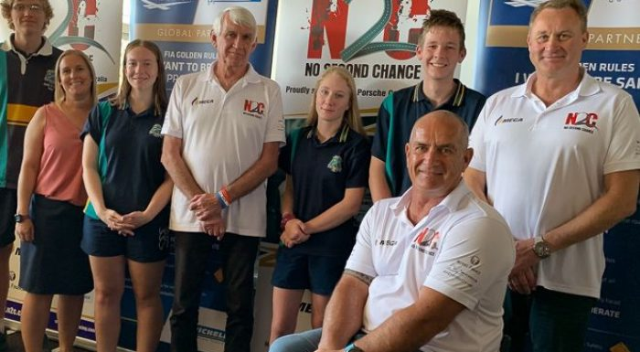 Presentation Update: Beaudesert State High School 2019