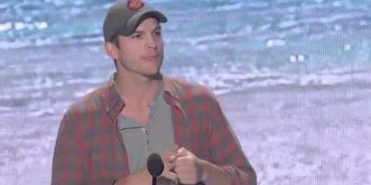 Video: Motivation from Ashton Kutcher