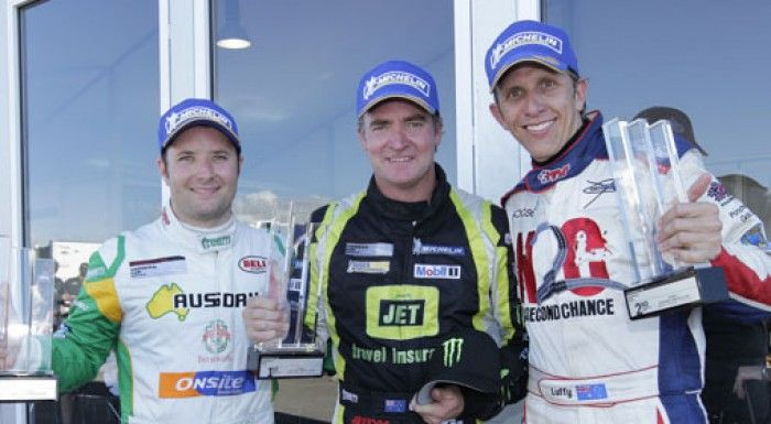 N2C Maintains Strong Position in Championship