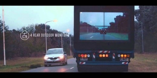 Samsung Road Safety Innovation in Argentina