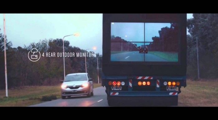 Samsung Road Safety Innovation in Argentina